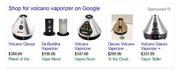 Volcano-Vaporizer-prices-Google-Shopping